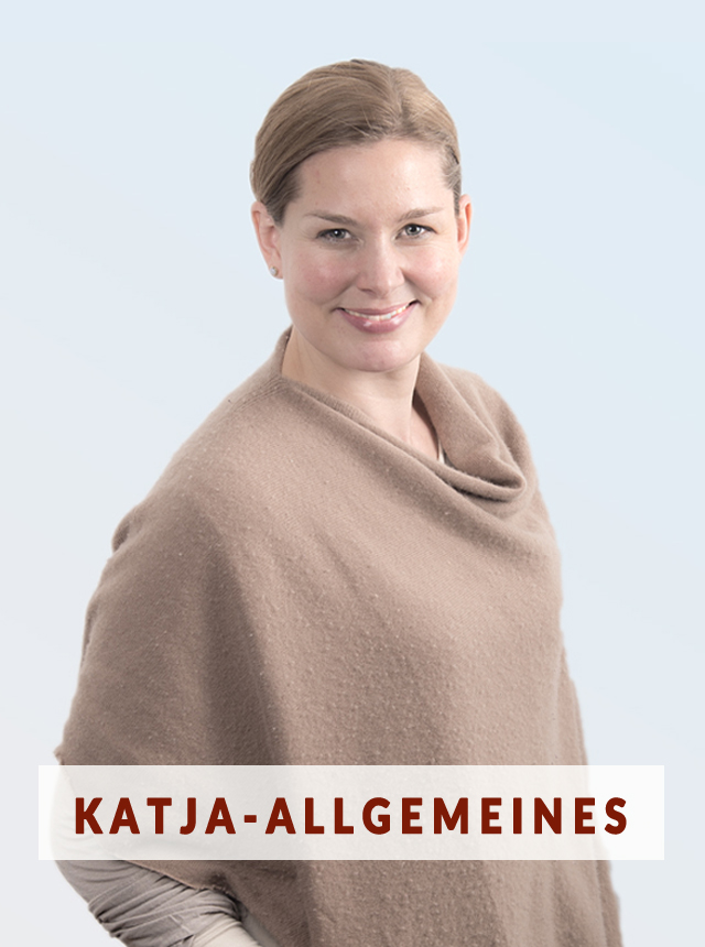 Portrait Katja Schick